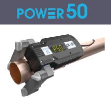Phasis descalcificador Power 50