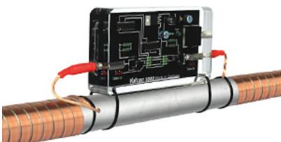 Vulcan descalcificador electronico
