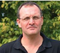 Un escéptico confeso, jefe técnico de Avalon, Malcolm Baker, recomienda el HydroFlow AquaKlear.